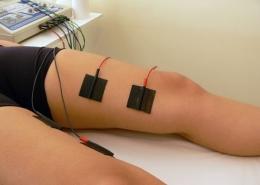 Dra. Alessandra Vascelai - Fisioterapia Estimulação Russa