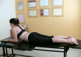 Dra. Alessandra Vascelai - Fisioterapia Luz intensa pulsada - Método Mckenzie