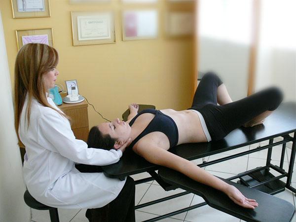Dra. Alessandra Vascelai - Fisioterapia RPG
